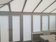 Bristol roof and door blinds and side blinds Conservatory Roof Blinds, Blinds For Windows, Bristol, Photo Galleries, Curtains, Doors, Home Decor, Shades For Windows, Blinds