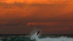 SYDNEY - Come for the jobs, stay for the surfing!