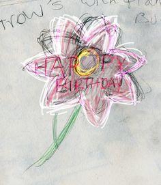 Flower - Concept