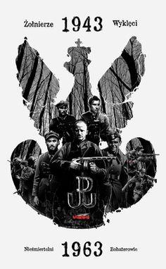 Archive — Portfolio of Grzegorz Domaradzki Poland Tattoo, Bear Tattoos, Warsaw, Never Give Up, Archive, Army, Polish, Ww2, Poster