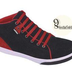Sepatu Pria Kasual BC TF124