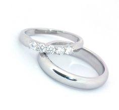 Escolher as alianças de casamento   O Nosso Casamento