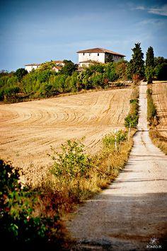 Tuscany , Italy  I want to live here so bad!!