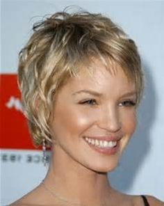 Short Hair Styles for Very Thin - Bing Images
