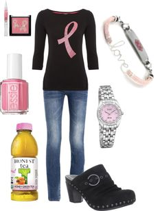 """I'm a Survivor!"" by jlucke on Polyvore"