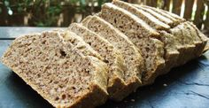Fluffy Paleo Wheat Bread, A Sandwich Bread