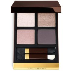 EYE QUAD ($82) ❤ liked on Polyvore featuring beauty products, makeup, eye makeup, eyeshadow, beauty, eye-shadow, tom ford eye makeup, tom ford eye shadow, tom ford and tom ford eyeshadow