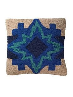 Pendleton North Star Pillow | Pendleton Home Décor from Wheelersfeed.com   http://www.wheelersfeed.com/pendleton-north-star-pillow-6289-prd1.htm