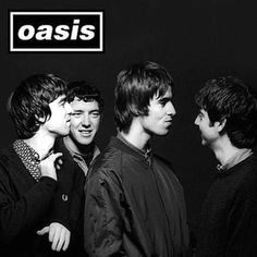 Oasis - Chasing the Sun 1993 - 97 - Japanese Poster - Mini Print Noel Gallagher, Oasis Album, Oasis Fashion, Oasis Band, Band Wallpapers, Chasing The Sun, Band Photography, Music Express, Japanese Poster