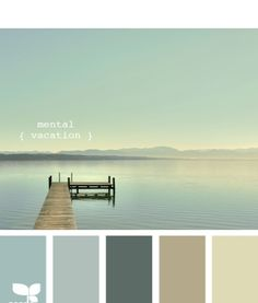 Great paint colors