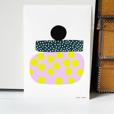 Shop — Hanna Konola illustrations, prints and paper products