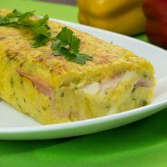 Această ruladă aperitiv îi va cuceri pe toți cei care o vor gusta. Are un gust extraordinar! - savuros.info