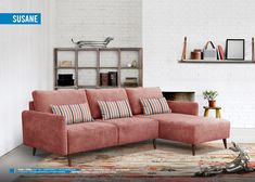 Decor, Furniture, Sofa, Sectional Couch, Home Decor