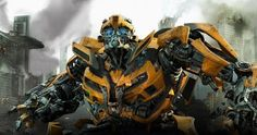 Transformers: The Last Knight  está siendo rodada en Reino Unido, dada la…