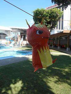 Slugterra pool party | CatchMyParty.com