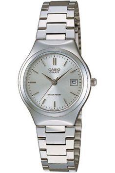 CASIO Ltp-1170a-7ardf  Kol Saati ile tarzını ve şıklığını tamamla, modayı keşfet. Birbirinden güzel Saat modelleri Lidyana.com'da!