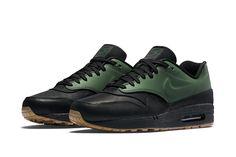 "Nike Air Max Vac-Tech ""Gorge Green"" Pack - EU Kicks: Sneaker Magazine"