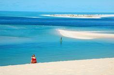 Bazaruto Island. Mozambique. Beautiful