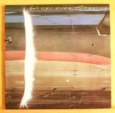 WINGS Over America Vinyl 3-LP Lady Madonna Jet Band on the Run Yesterday My Love