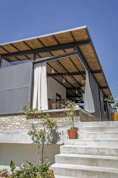 ATELIÊ NA VILA IPOJUCA - sabará arquitetura e urbanismo. Arquitetura  Brasileira cb0a5f9aaed