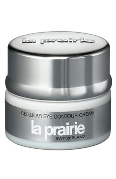 La Prairie Cellular Eye Contour Cream available at #Nordstrom