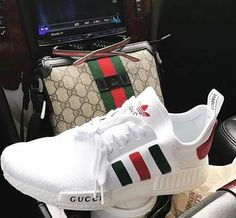 the latest dca59 fe479 Sneaker Games, Gucci Shoes Sneakers, Nmd Sneakers, Adidas Sneakers,  Sneakers Fashion,