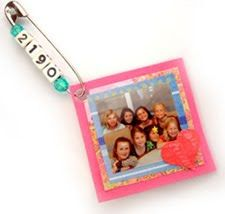 Girl Scout Swap Kits & Girl Scout Craft Kits: Photo Swaps