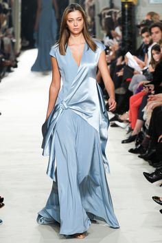 Alexis Mabille- PFW - SS15