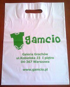 mk-pak.pl - Gamcio - torby foliowe