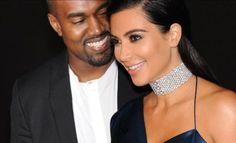 Kim Kardashian, Kany