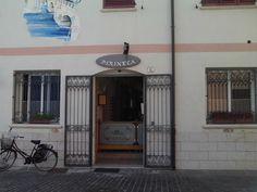Pirinela, Borgo san Giuliano