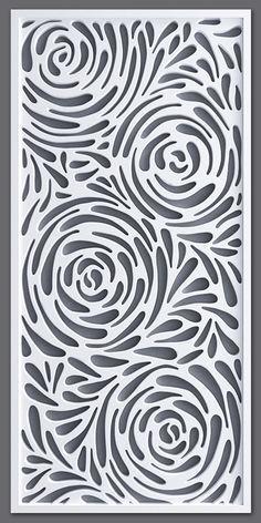 models: Other decorative objects - Decorative partition Jaali Design, Paper Cutting Patterns, Cnc Cutting Design, Hd Cool Wallpapers, Laser Cut Panels, Gold Leaf Art, Cut Canvas, Cnc Plasma, Decorative Objects