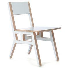 Truss Café Chair | Wayfair