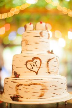 素朴なケーキ|ピーター&ヴェロニカ|グラマー&グレイス