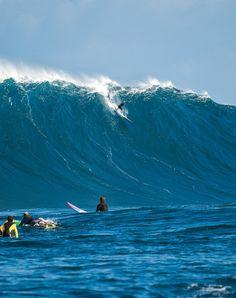 ¿Te atreves a surfear?