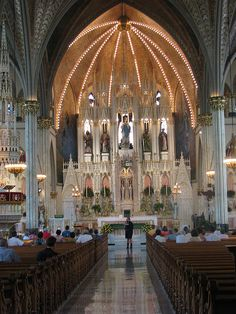 sweetest heart of mary catholic church