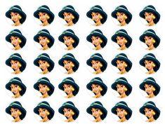 . Princess Jasmine Party, Disney Princess, Lol Doll Cake, Aladdin Party, Aladdin And Jasmine, Lol Dolls, Killer Whales, Princesas Disney, Birthdays