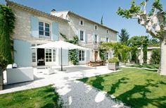 Provence - Les Alpilles Villas | Domaine de St Remy | Europe Villas | Travel Keys