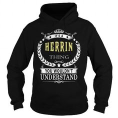 HERRIN HERRINBIRTHDAY HERRINYEAR HERRINHOODIE HERRINNAME HERRINHOODIES  TSHIRT FOR YOU