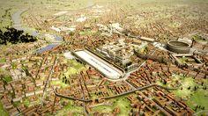 Rome Reborn 2.2: l'ancienne ville de Rome en 3D | Les découvertes archéologiques en image