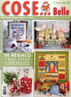 Cose belle rivista on pinterest belle picasa and natale - Cose belle per la casa ...