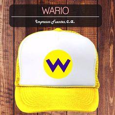 Gorras De Super Mario Bros Los Malos Part 1 - Bs. 8.500 29f65fca8d4