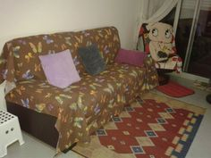 Niu Sofa