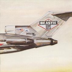 Beastie Boys Licensed to Iii
