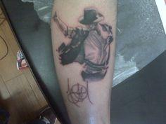 The Best Michael Jackson Tattoos Michael Jackson Tattoo, Magic Tattoo, King Of Music, Tattoo Blog, Future Tattoos, Get A Tattoo, Viera, Mj, The Best