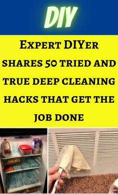 Household Cleaning Schedule, House Cleaning Tips, Deep Cleaning, Cleaning Hacks, Cleaning Crew, Diy Cleaners, Household Cleaners, Diy Birthday, Birthday Gifts