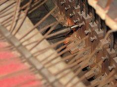 Repurposed Piano Makes A Grand Bookcase & Wine Rack   HomeJelly