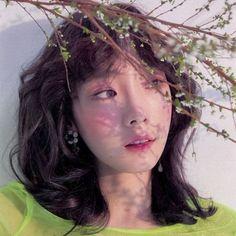 ส่อง 20 แฟชั่น  Hyerin EXID  สาวผมสั้น ไอดอลเกาหลี