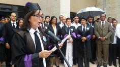 Jueces retoman protesta para exigir mayor presupuesto