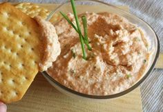 Homemade Tuna and Crab Stick Pate Recipe - Easy Pate Recipe Easy, Pate Recipes, Dip Recipes, Appetizer Recipes, Snack Recipes, Cooking Recipes, Healthy Recipes, Snacks, Recipies